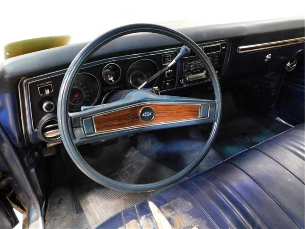 Large Picture of '70 Chevelle - QCTH