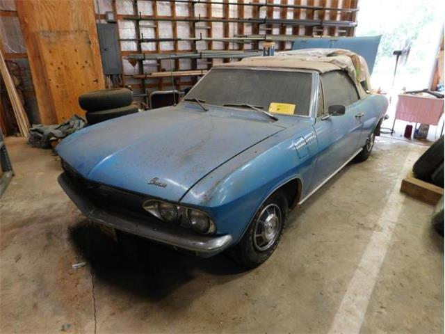 Picture of '67 Corvair - QCTK