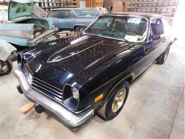 Picture of '76 Vega - QCTM