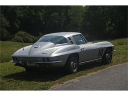Picture of Classic '65 Corvette located in Suwanee Georgia Offered by Bullseye Auctions - QCTR