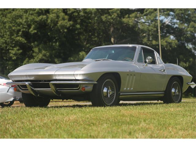 Picture of '65 Corvette - QCTR