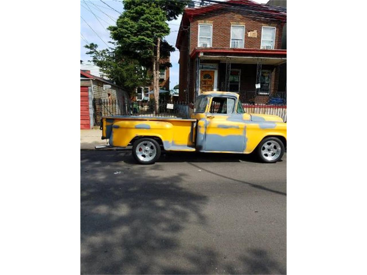 Large Picture of '56 Pickup - Q63S