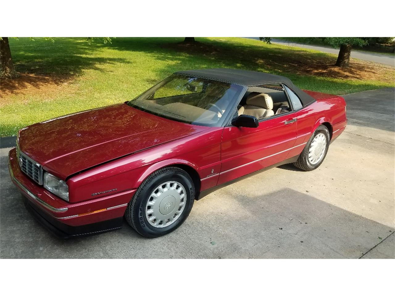 Large Picture of '93 Allante - QCTU
