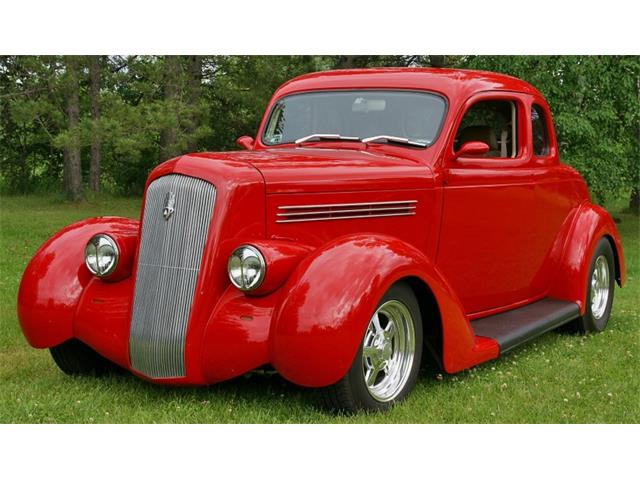 Picture of '35 Street Rod located in Minnesota - $54,900.00 Offered by  - QCTZ