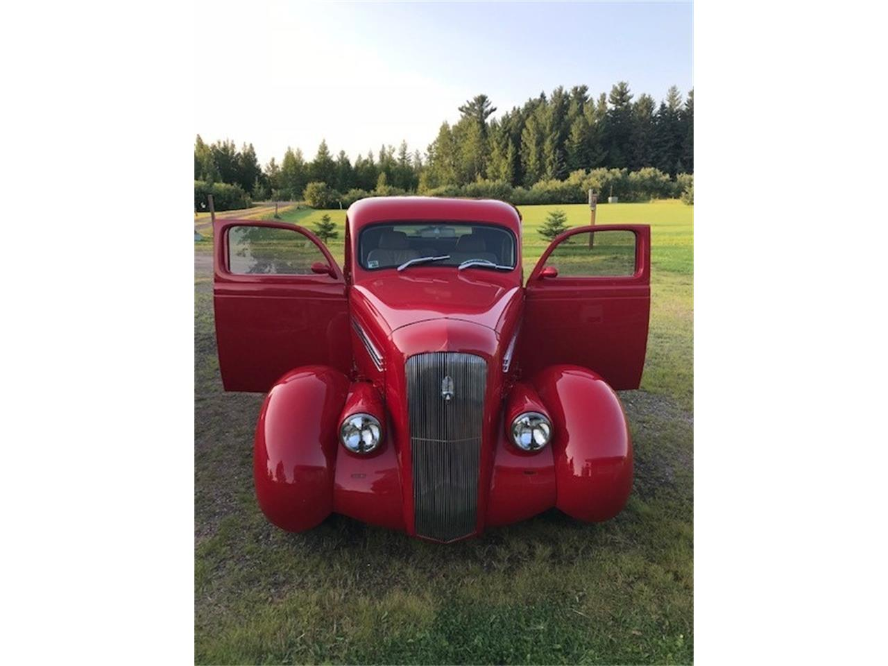 Large Picture of '35 Street Rod - QCTZ