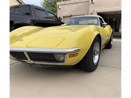 Picture of '70 Corvette - QCU3