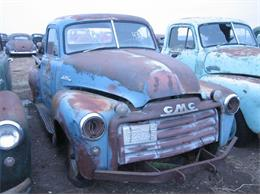 Picture of '52 Pickup - Q63U