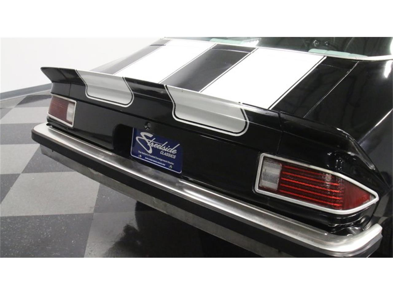 Large Picture of 1975 Chevrolet Camaro Offered by Streetside Classics - Atlanta - QCUL
