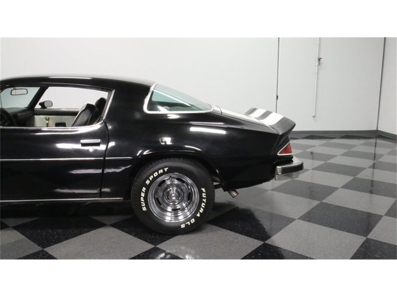 Large Picture of '75 Chevrolet Camaro Offered by Streetside Classics - Atlanta - QCUL