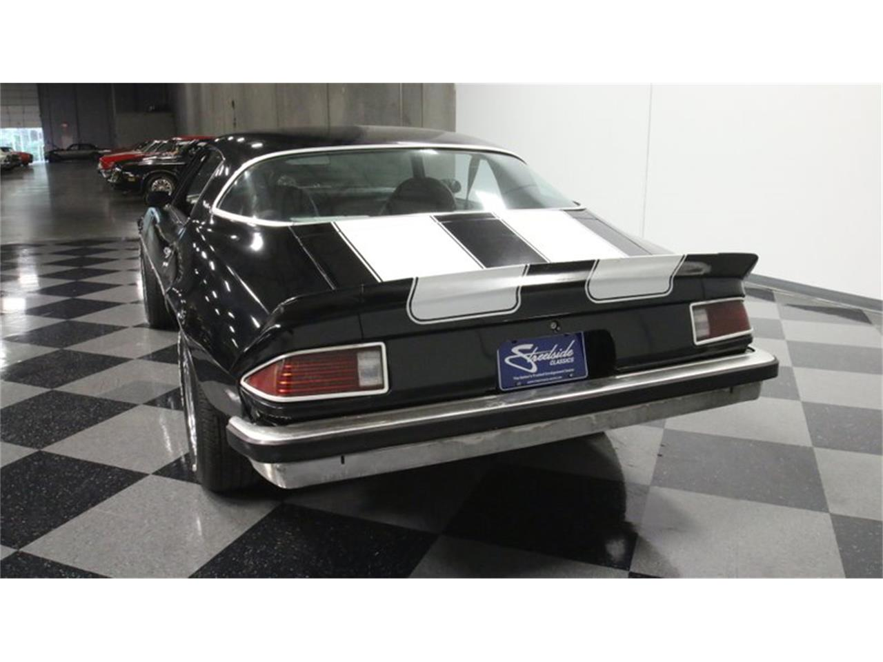 Large Picture of '75 Chevrolet Camaro located in Lithia Springs Georgia - QCUL