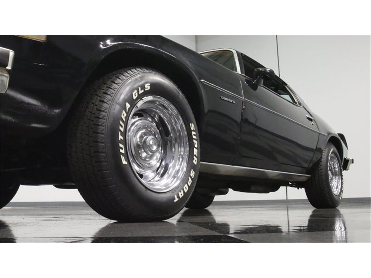 Large Picture of '75 Camaro - $13,995.00 - QCUL
