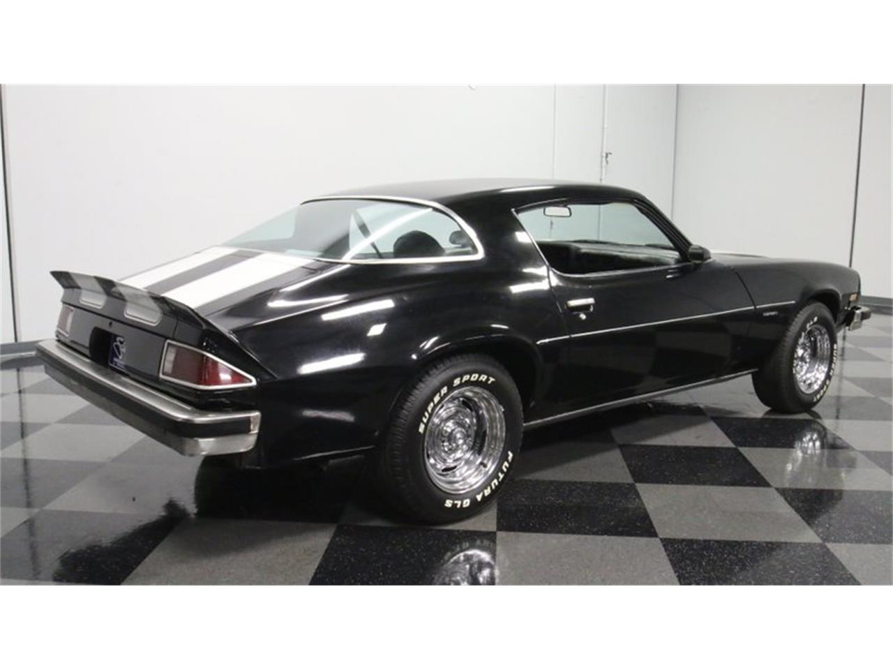 Large Picture of '75 Camaro located in Lithia Springs Georgia - $13,995.00 - QCUL