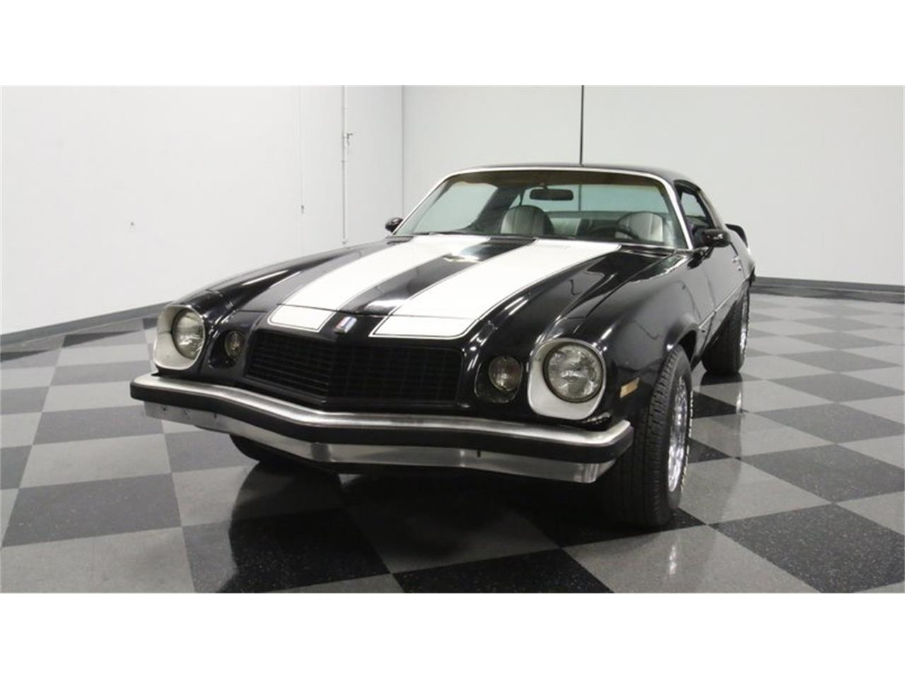 Large Picture of 1975 Camaro - QCUL
