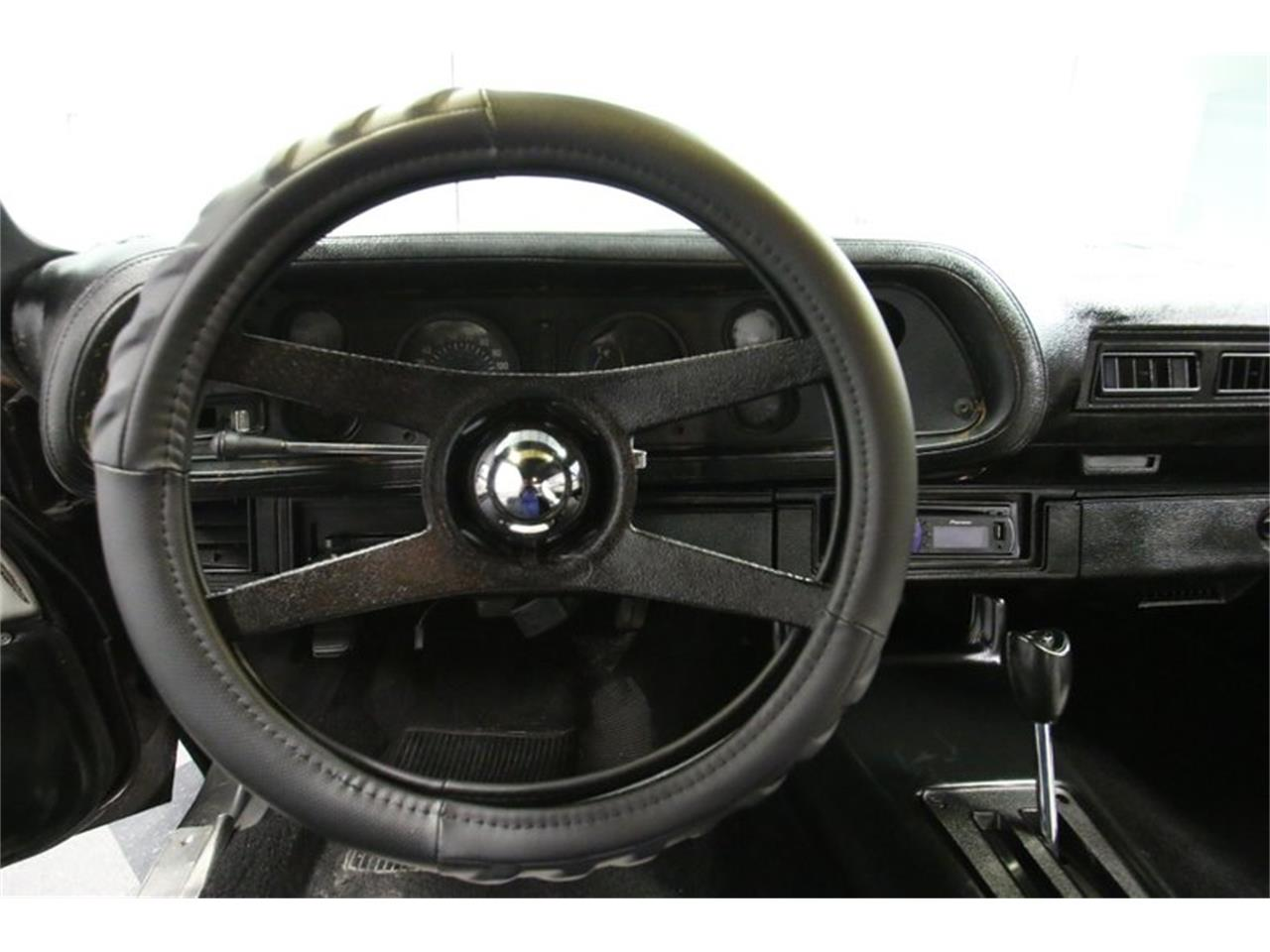 Large Picture of 1975 Chevrolet Camaro - $13,995.00 Offered by Streetside Classics - Atlanta - QCUL