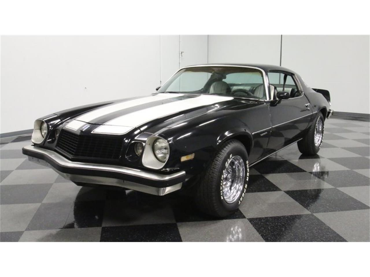 Large Picture of '75 Camaro Offered by Streetside Classics - Atlanta - QCUL