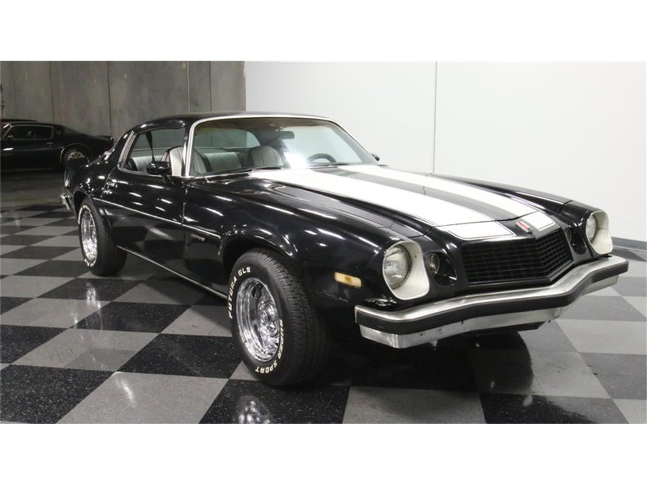 Large Picture of '75 Camaro - $13,995.00 Offered by Streetside Classics - Atlanta - QCUL