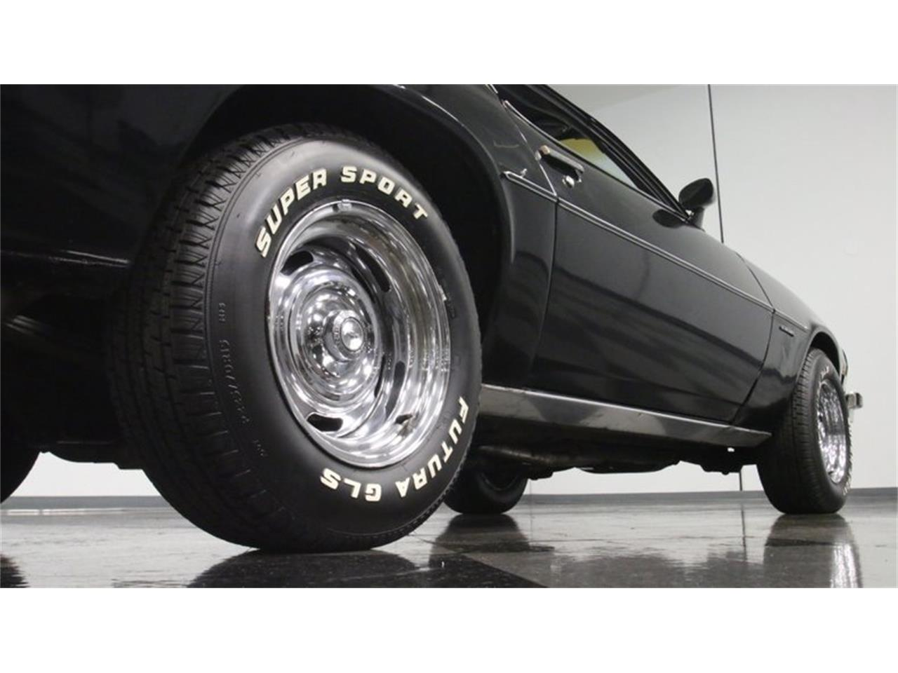 Large Picture of 1975 Chevrolet Camaro located in Georgia Offered by Streetside Classics - Atlanta - QCUL