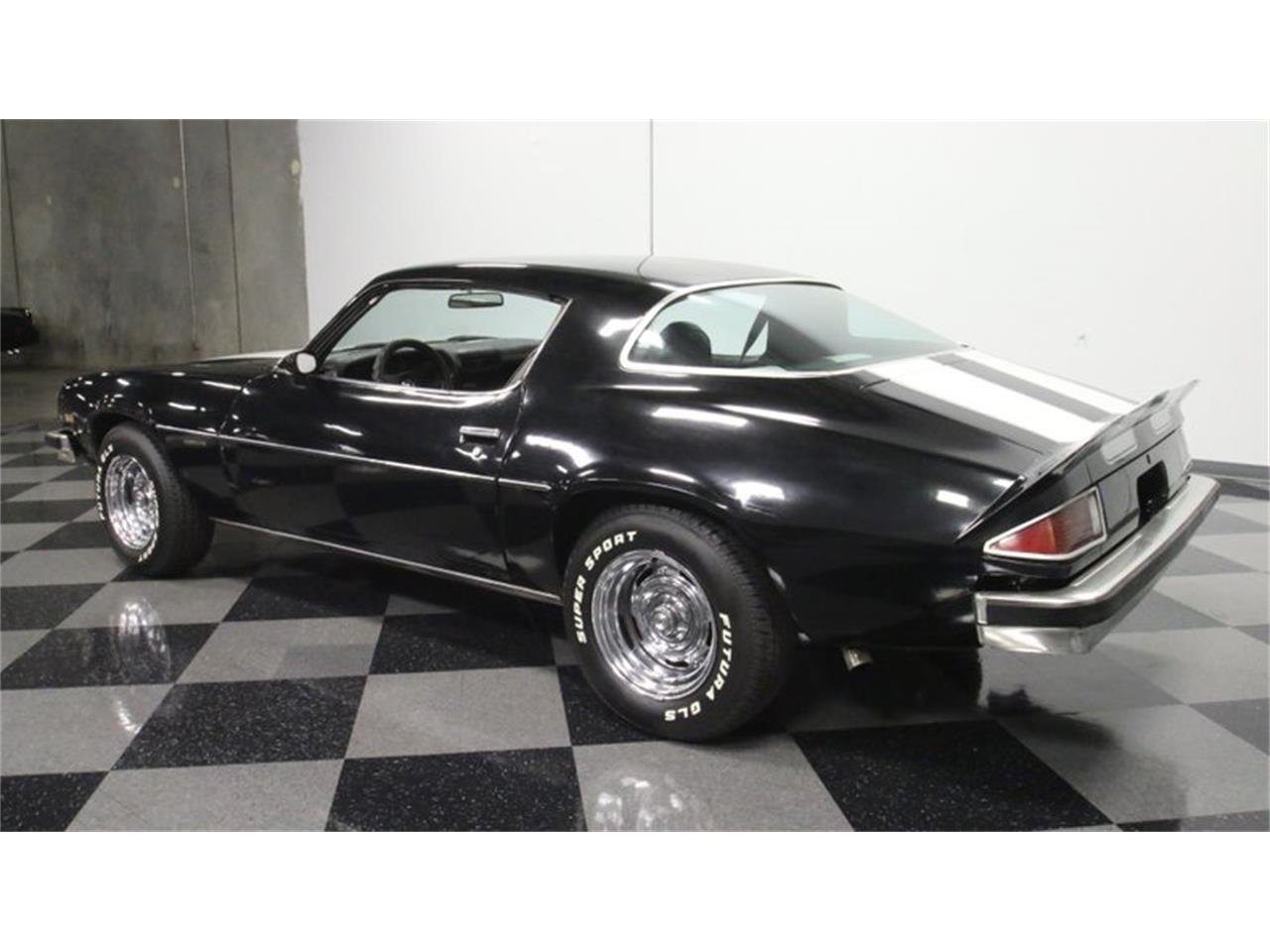 Large Picture of '75 Camaro located in Lithia Springs Georgia Offered by Streetside Classics - Atlanta - QCUL