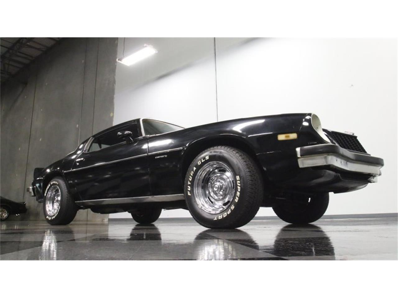 Large Picture of 1975 Camaro - $13,995.00 Offered by Streetside Classics - Atlanta - QCUL