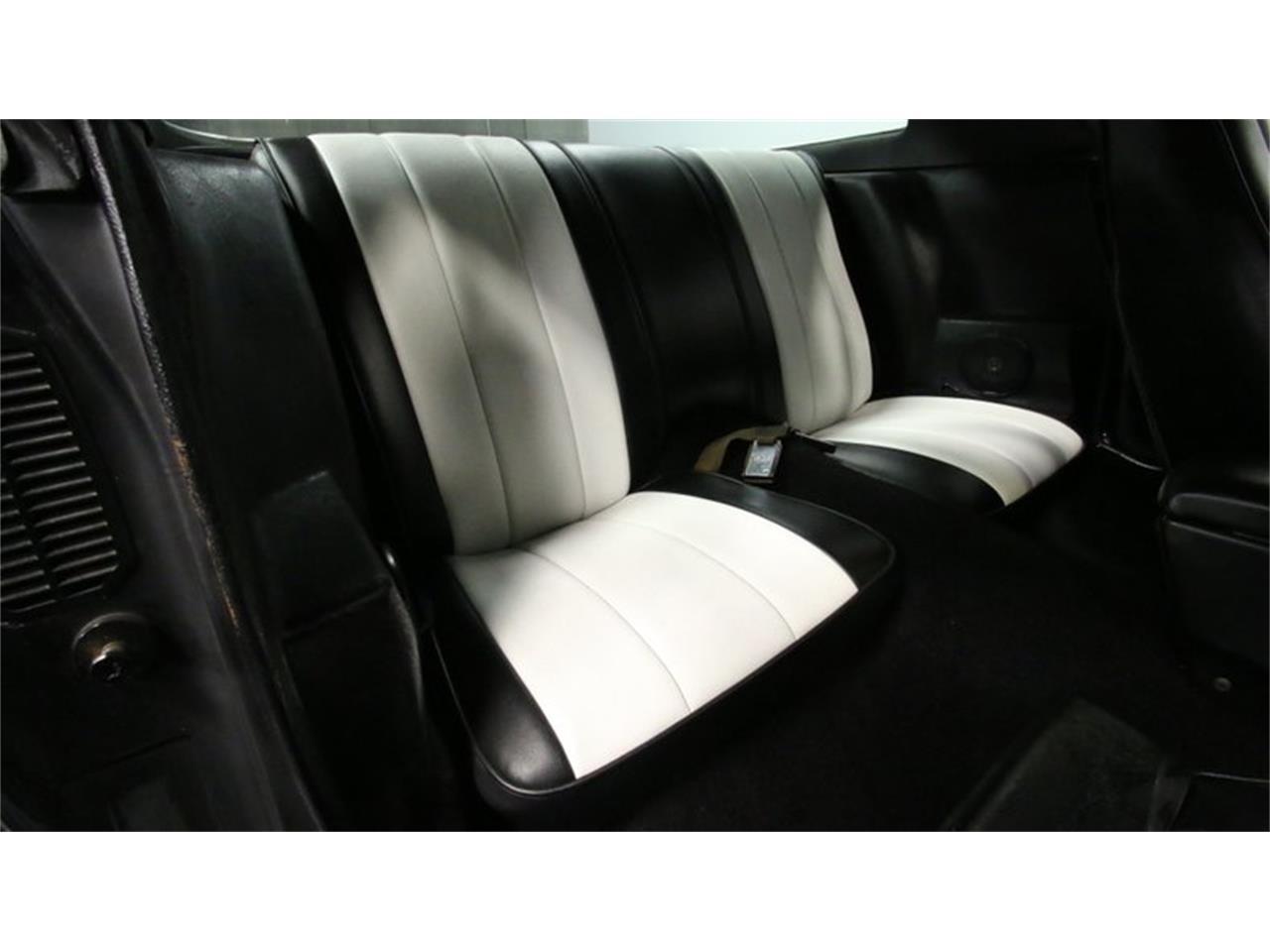 Large Picture of '75 Chevrolet Camaro located in Lithia Springs Georgia - $13,995.00 Offered by Streetside Classics - Atlanta - QCUL