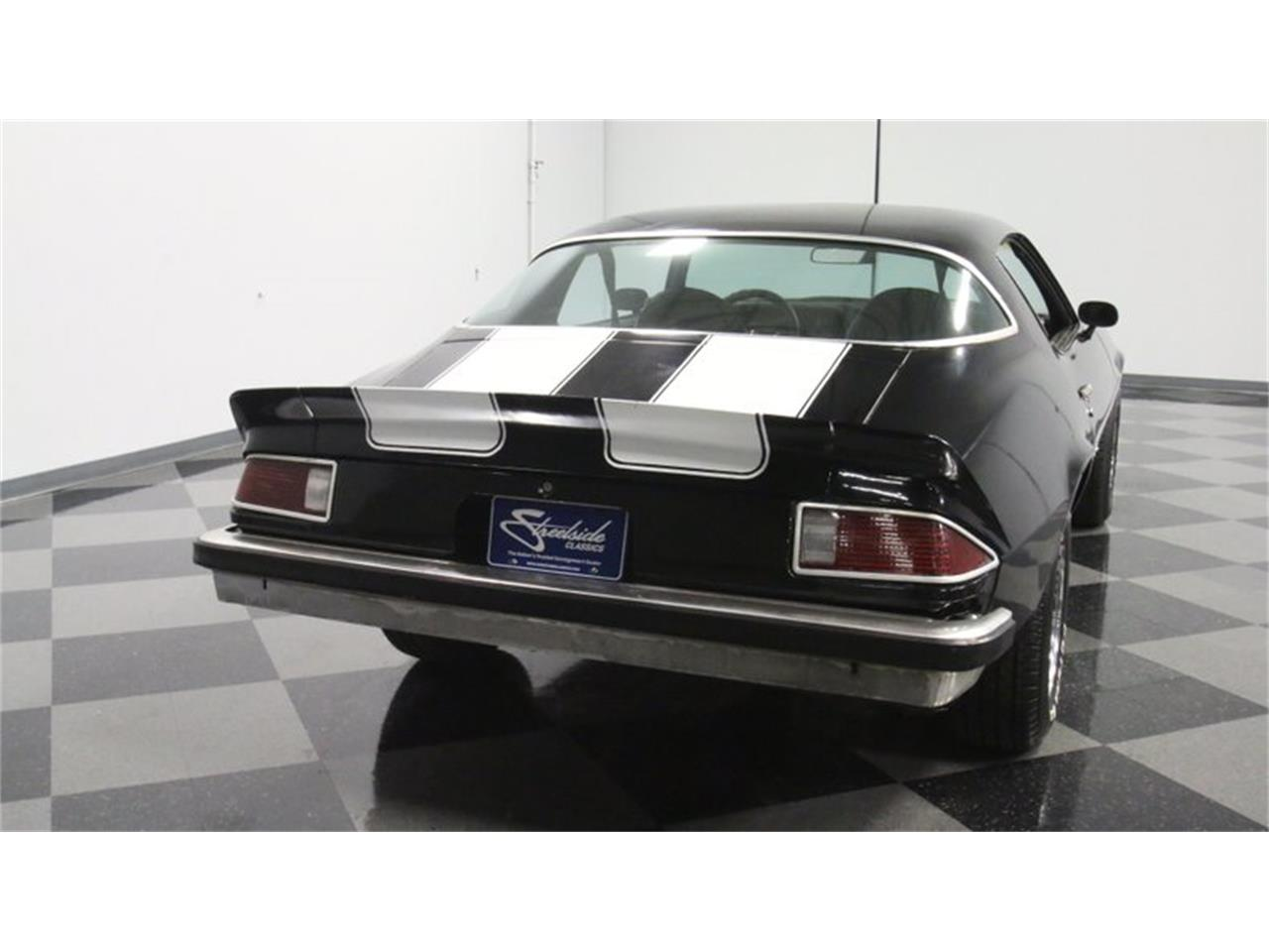 Large Picture of 1975 Camaro Offered by Streetside Classics - Atlanta - QCUL