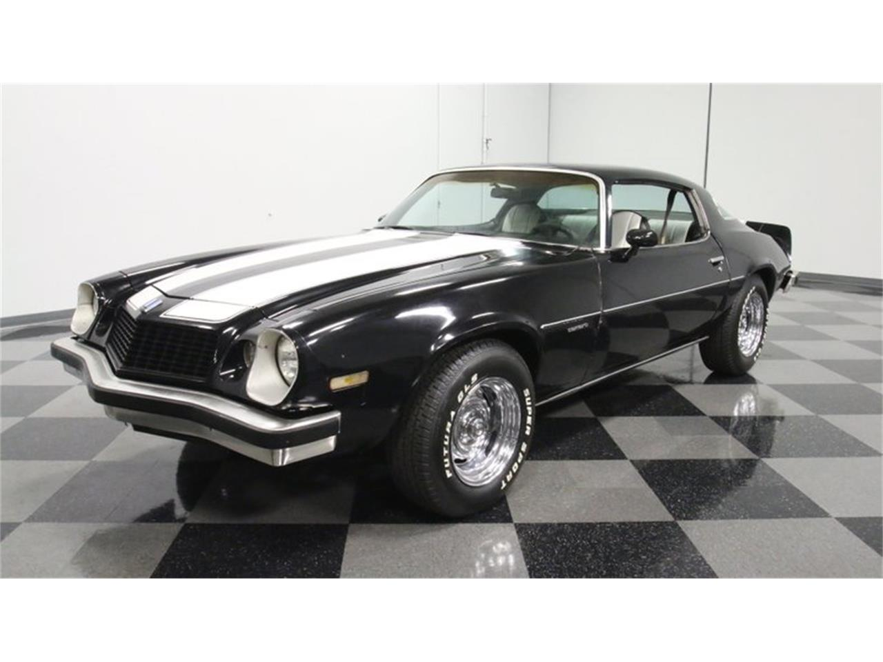 Large Picture of 1975 Camaro - $13,995.00 - QCUL