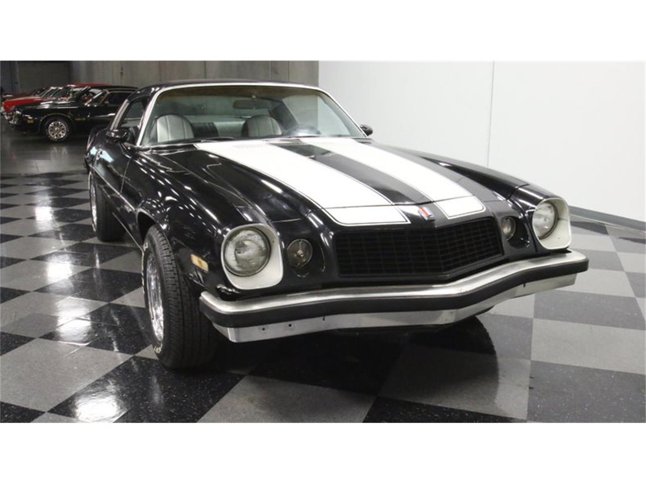 Large Picture of 1975 Camaro located in Georgia - $13,995.00 - QCUL