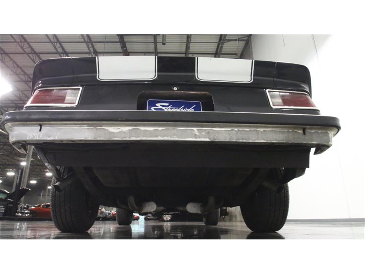 Large Picture of '75 Chevrolet Camaro located in Georgia - $13,995.00 Offered by Streetside Classics - Atlanta - QCUL