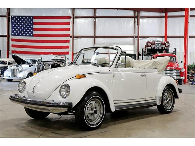 Picture of '77 Volkswagen Beetle - QCUM