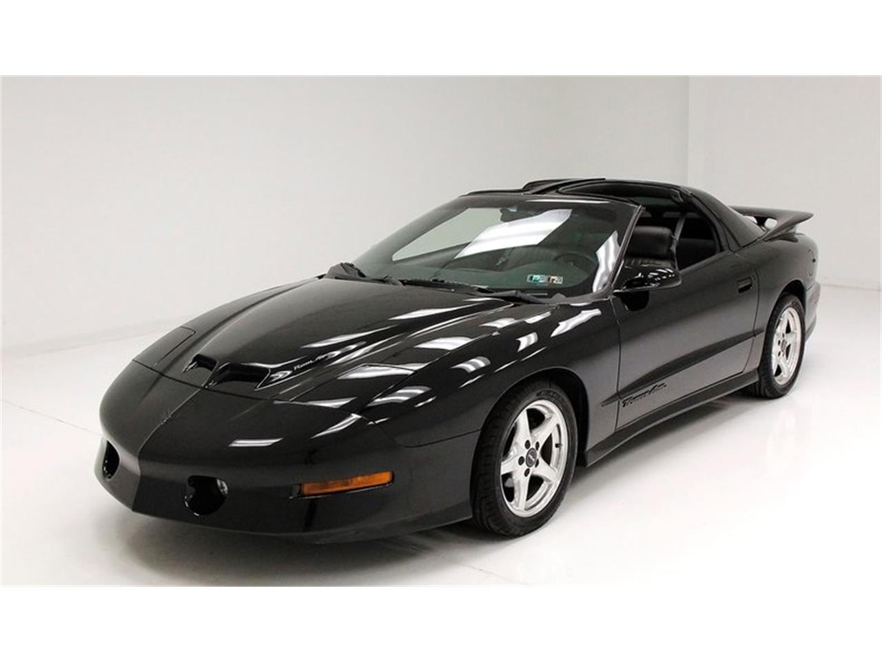 Large Picture of 1997 Firebird Trans Am - QCUN