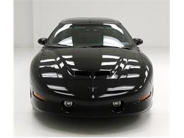 Picture of '97 Pontiac Firebird Trans Am located in Morgantown Pennsylvania Offered by Classic Auto Mall - QCUN