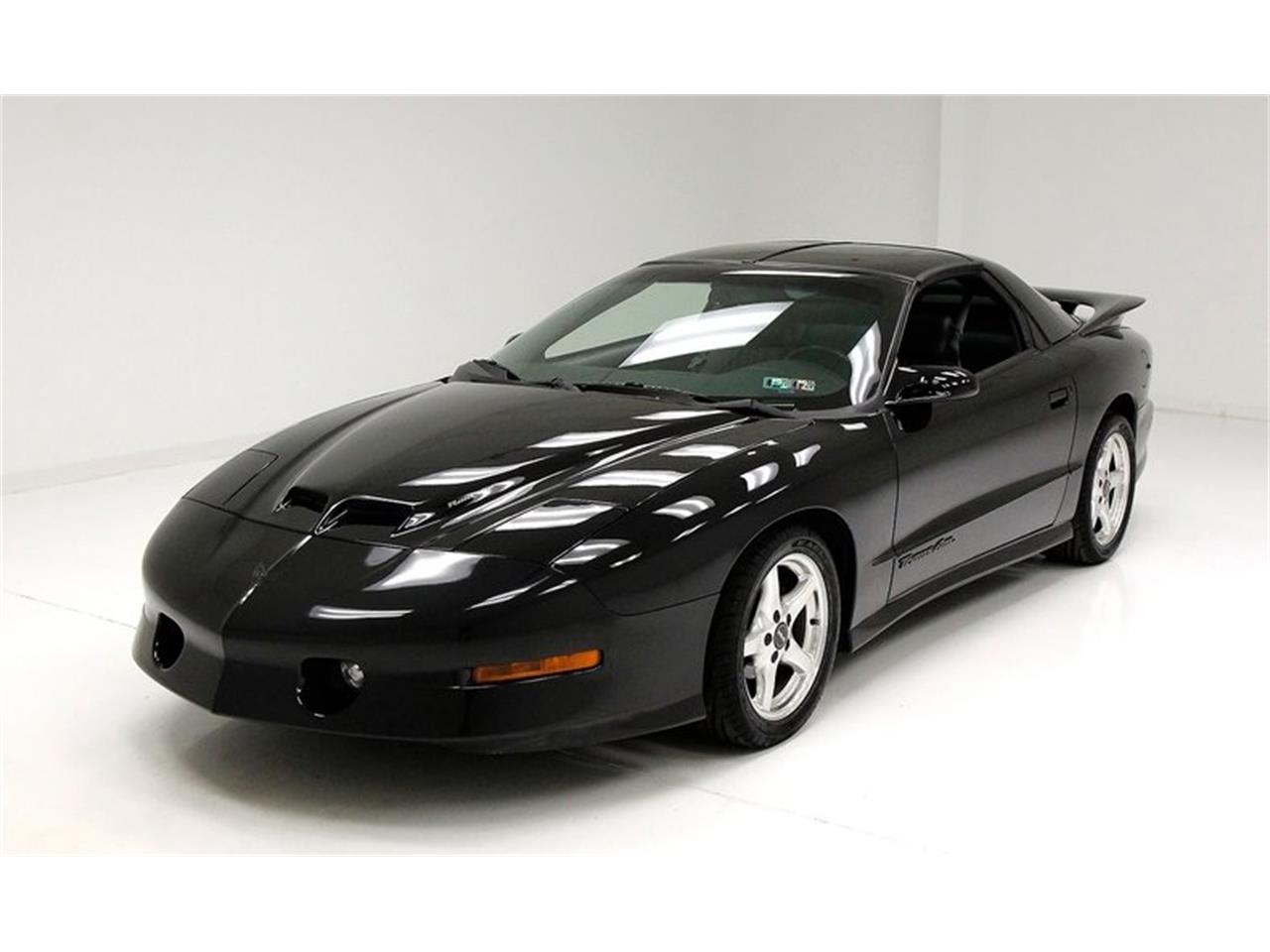 Large Picture of '97 Pontiac Firebird Trans Am located in Morgantown Pennsylvania - $14,900.00 - QCUN
