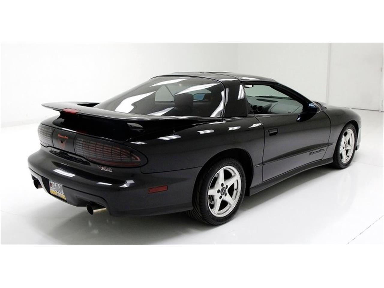 Large Picture of 1997 Firebird Trans Am located in Morgantown Pennsylvania Offered by Classic Auto Mall - QCUN
