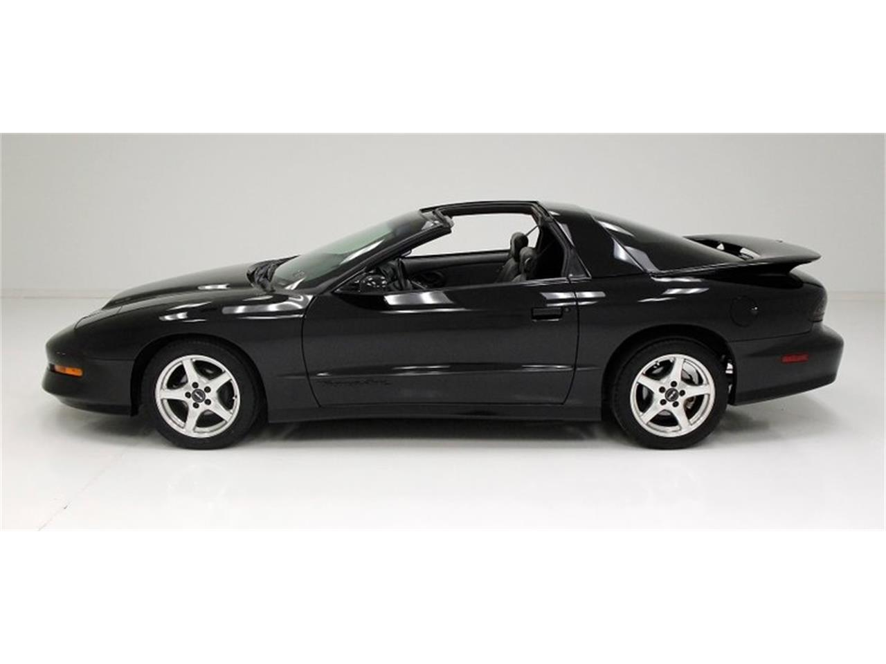 Large Picture of 1997 Pontiac Firebird Trans Am located in Morgantown Pennsylvania - QCUN