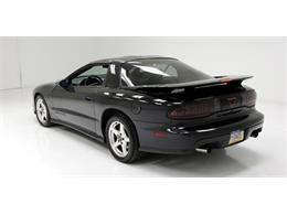 Picture of '97 Pontiac Firebird Trans Am Offered by Classic Auto Mall - QCUN