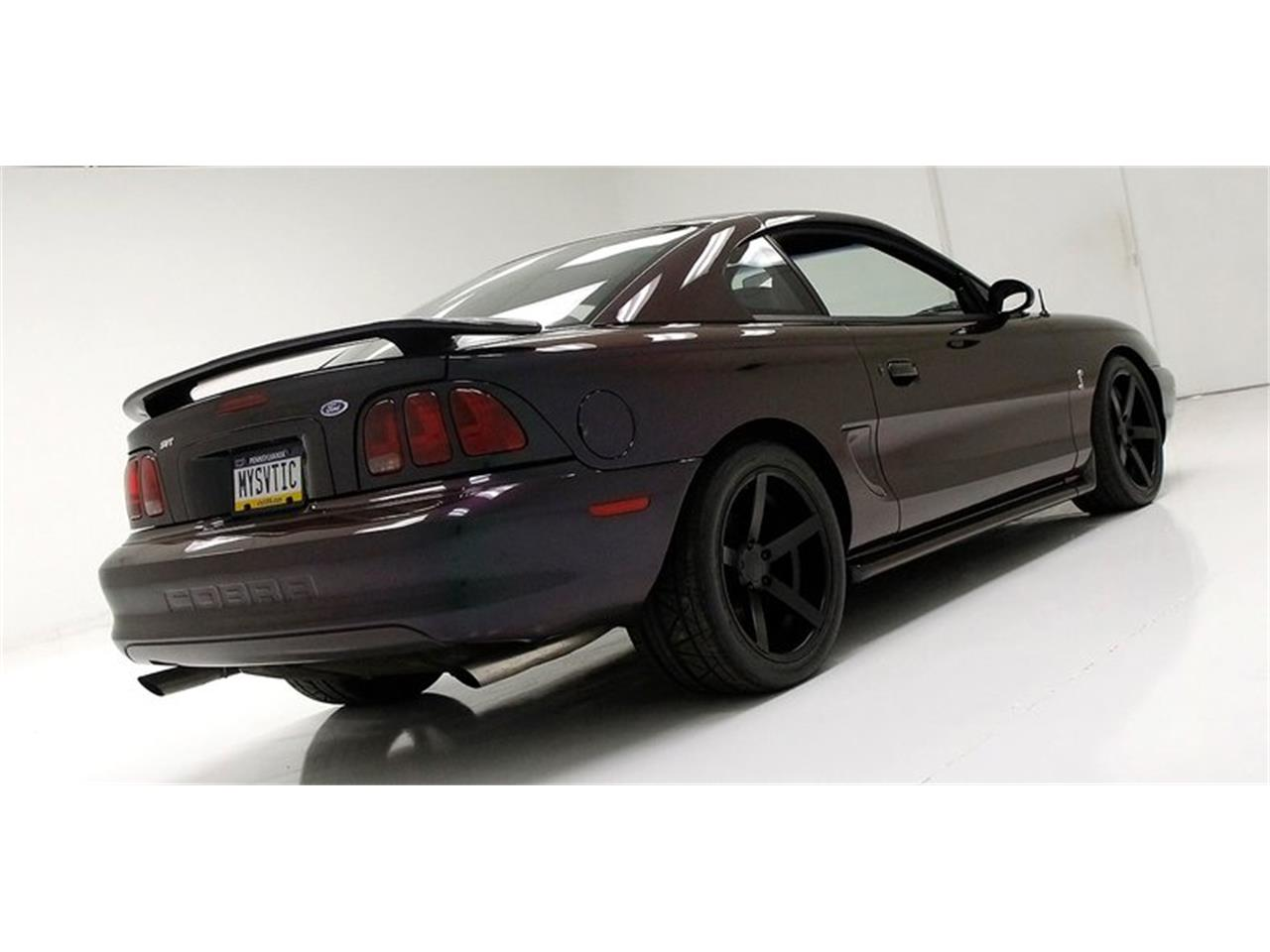 Large Picture of '96 Mustang - QCUP