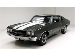 Picture of '70 Chevelle - QCUU