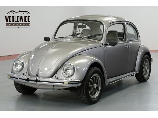 Picture of Classic 1970 Beetle located in Colorado Offered by  - QCV0