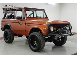 Picture of '77 Bronco - QCV3