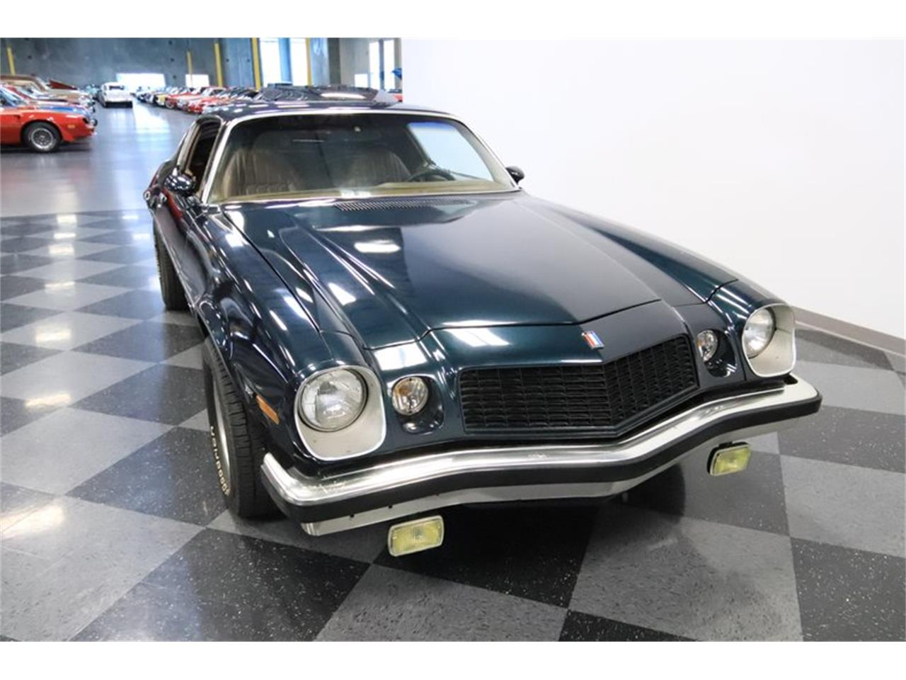 Large Picture of '75 Camaro - QCV7