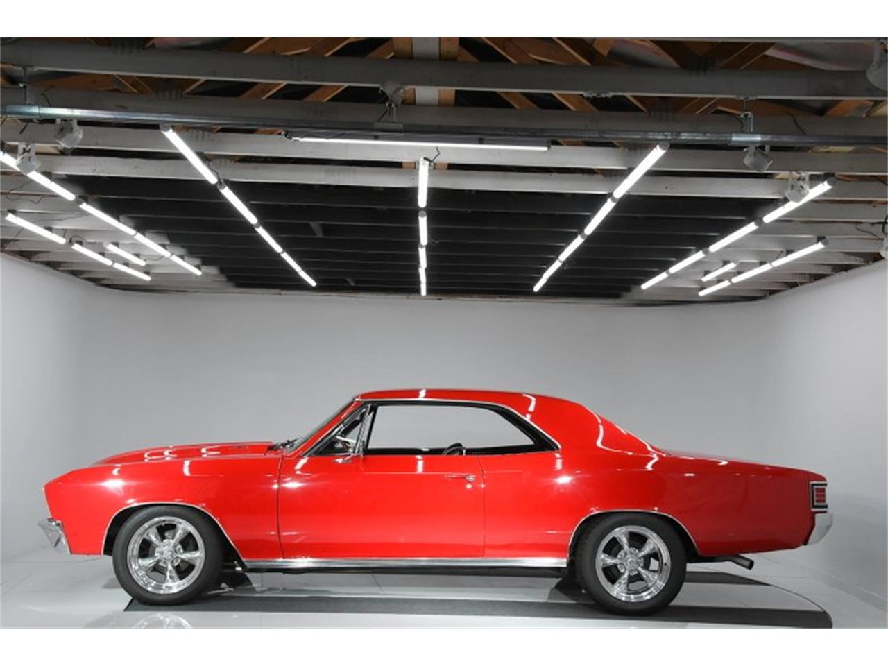Large Picture of '67 Chevelle - QCV8