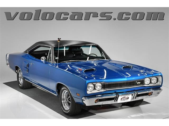 Picture of '69 Dodge Super Bee Offered by  - QCVA