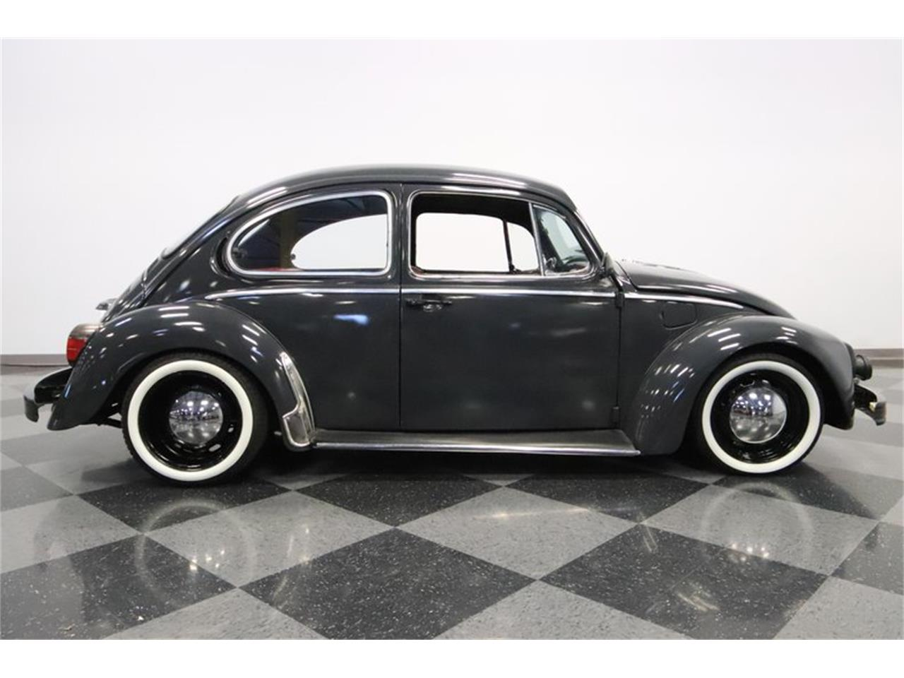 Large Picture of '93 Beetle - QCVB