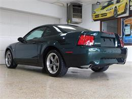 Picture of '01 Mustang - QCVF