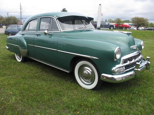 Picture of '52 Styleline Deluxe - Q63Y