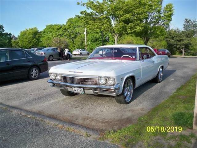 Picture of Classic '65 Chevrolet Impala located in New York - QCVO