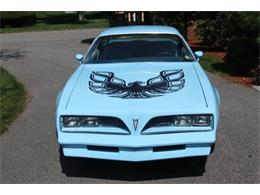 Picture of '77 Firebird - QCVP