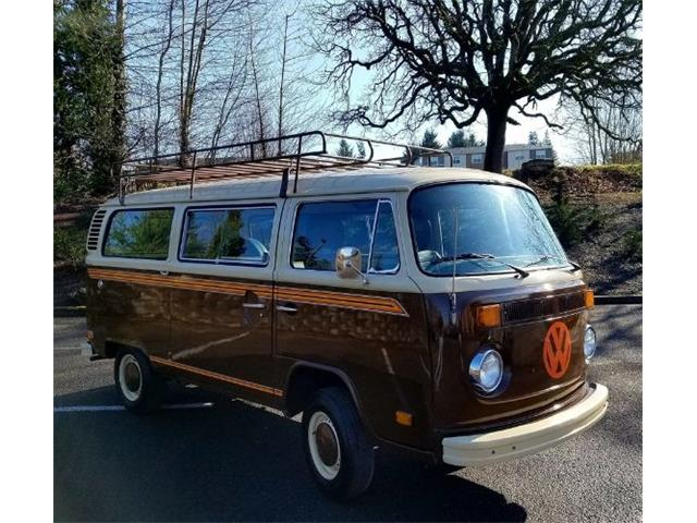 Picture of '78 Vanagon - Q63Z