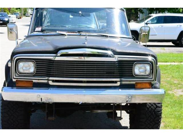 Picture of 1979 Cherokee located in New York Offered by  - QCVS