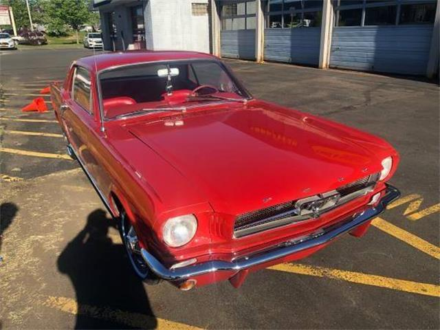 Picture of Classic '64 Mustang located in New York - $41,999.00 Offered by  - QCVT